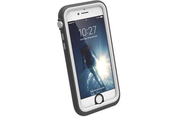 Catalyst Waterproof Case for Apple iPhone 7 - White