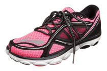Brooks Women's PureFlow 3 Running Shoes (Pink/Black/Silver)