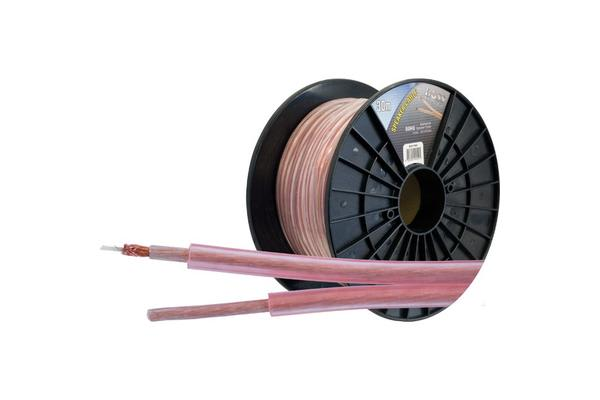 Doss Audiophile Speaker Cable (30M)