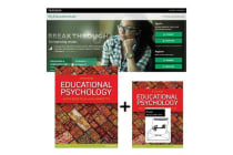 Educational Psychology + MyEducationLab with eText