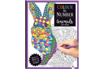 Colour by Number - Animals and More