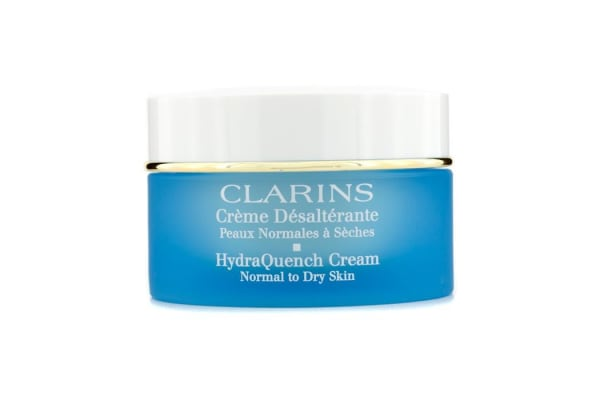 Clarins HydraQuench Cream (Normal to Dry Skin) (50ml/1.7oz)