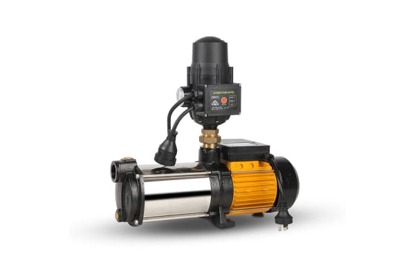 2000W 7200L/H Flow Rate Pressure Pump with Automated Pressure Control