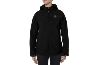 Vigilante Chillsome II Softshell Jacket - Black - 12