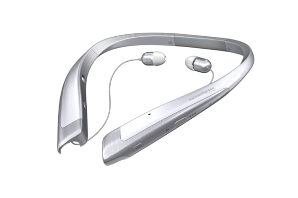 LG TONE Platinum Bluetooth Wireless Stereo Headset (HBS-1100)
