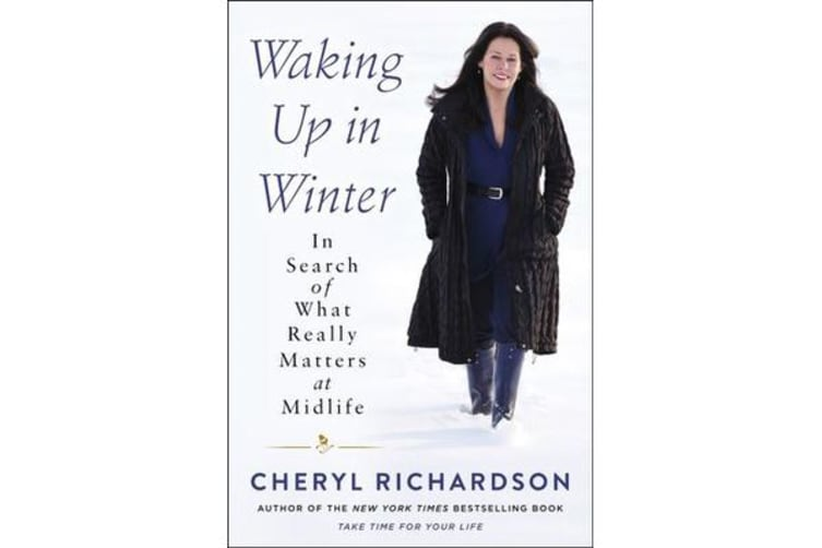Waking Up in Winter - In Search of What Really Matters at Midlife