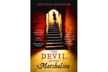 The Devil in the Marshalsea - Thomas Hawkins Book 1
