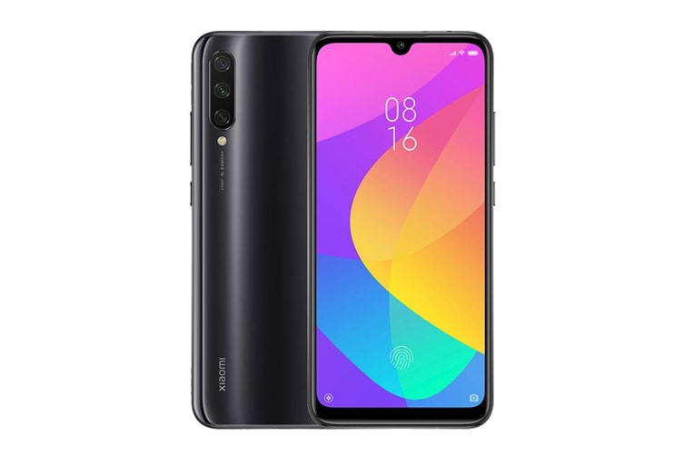 Xiaomi Mi A3 (64GB, Grey) - Global Model