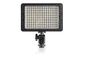 Generic SIDANDE LED Light - for DSLR Camera