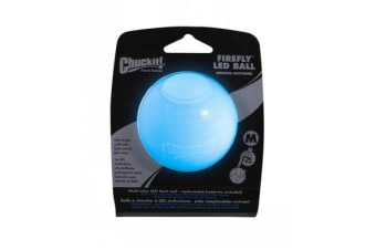 Chuckit Firefly LED Ball