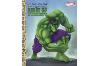 The Incredible Hulk (Marvel - Incredible Hulk)