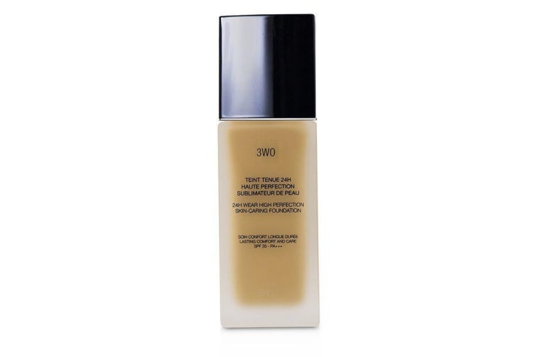 Christian Dior Dior Forever 24H Wear High Perfection Foundation SPF 35 - # 3WO (Warm Olive) 30ml