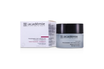 Academie Hypo-Sensible Program For Redness Treating & Covering Care 50ml