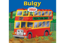 Thomas & Friends - Bulgy