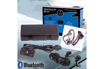 GOT2B G2-2200 BLUETOOTH HANDSFREE IN CAR KIT FOR SMARTPHONE PHONE G2-2200 NEW