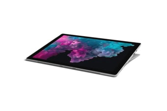Microsoft Surface Pro 6 (i5, 8GB RAM, 128GB SSD, Platinum) - AU/NZ Model
