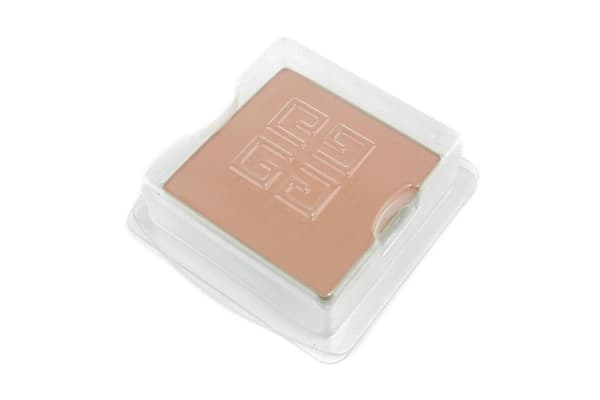 Givenchy Matissime Absolute Matte Finish Powder Foundation SPF 20 Refill - # 19 Mat Bronze (7.5g/0.26oz)