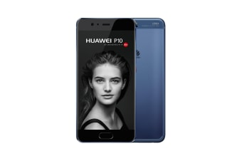 Huawei P10 64GB Dazzling Blue Excellent Grade