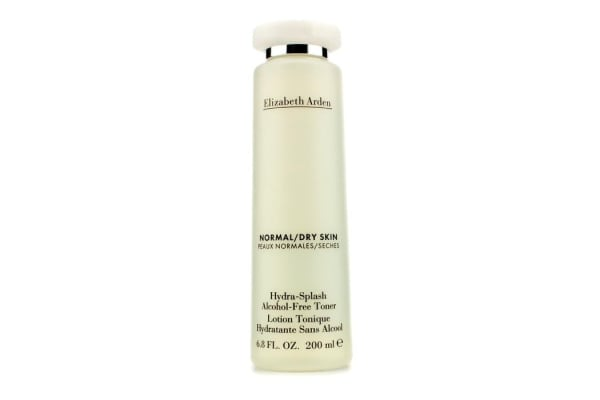 Elizabeth Arden Hydra- Splash Alcohol-Free Toner (Dry/Normal Skin) (200ml/6.8oz)