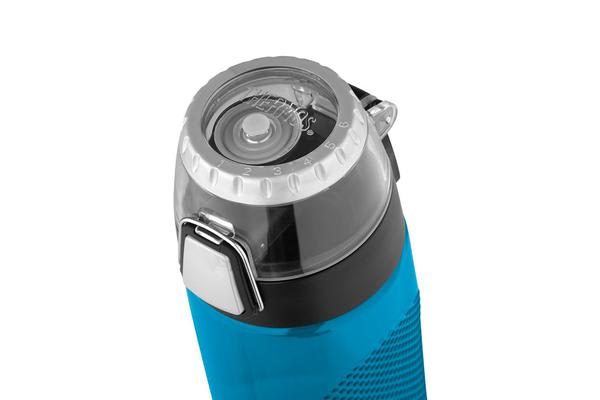 Thermos Single Wall Tritan Hydration Bottle 710ml Teal