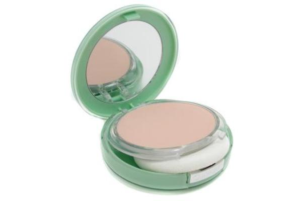 Clinique Perfectly Real Compact MakeUp - #102N (12g/0.42oz)