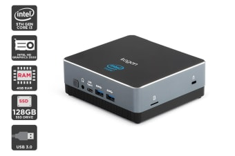 Kogan Atlas Z310 i3 Mini PC with Windows 10