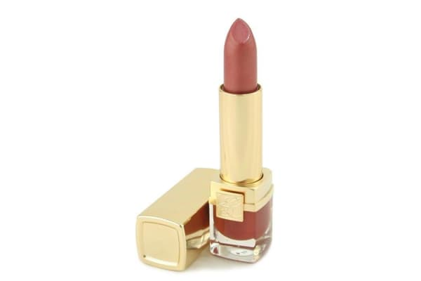 Estee Lauder New Pure Color Lipstick - # 83 Sugar Honey (Shimmer) (3.8g/0.13oz)