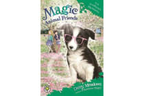 Magic Animal Friends: Evie Scruffypup's Big Surprise - Book 10