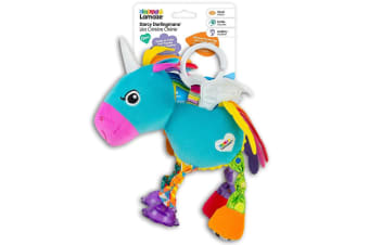 Lamaze Darcy Darlingmane Unicorn