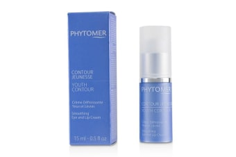 Phytomer Youth Contour Smoothing Eye and Lip Cream 15ml/0.5oz