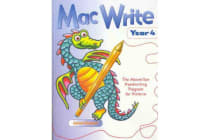 MAC Write Handwriting Program