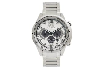 Citizen Men's Eco-Drive Chronograph (CA4120-50A)