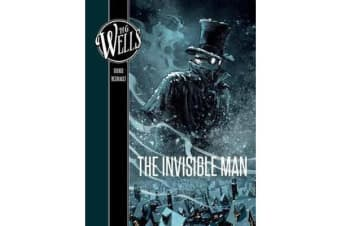 H. G. Wells - The Invisible Man
