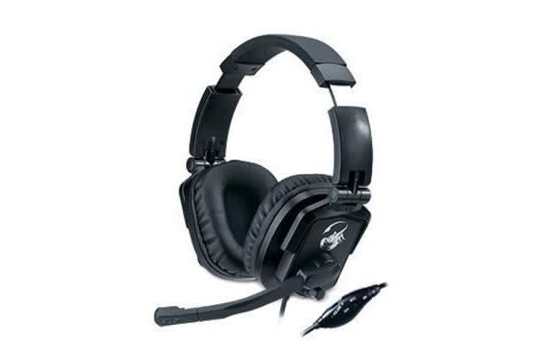 Genius HS-G550 Lychas Gx Gaming Headset