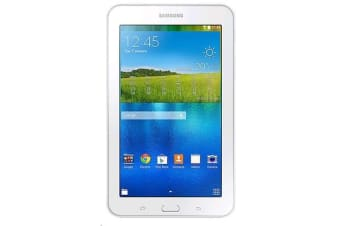Samsung Galaxy Tab 3 7.0 Lite VE 8GB 3G+ WiFi (White)  -1.3Quad Core with Samsung Kids Mode