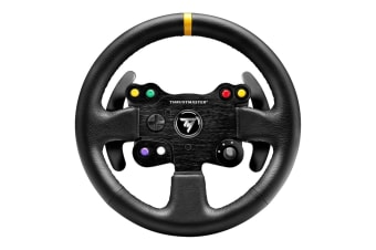 Thrustmaster 4060057 TM Leather 28 GT Wheel Add on