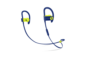 Beats Powerbeats3 Wireless Earphones Pop Collection (Pop Indigo)