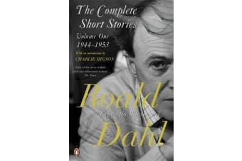 The Complete Short Stories - Volume One