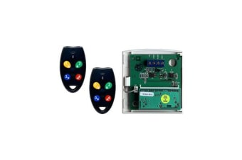 Ness Wireless Key & Radio Interface
