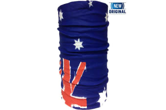 Buff Original Flag Australia