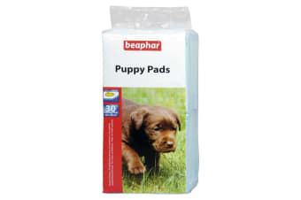 Beaphar Puppy Training Pads (May Vary)