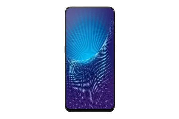 Vivo Nex S Dual SIM (128GB, Black)