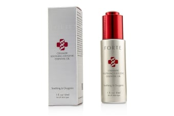 FORTE Ceramide Soothing Oxygenic Essential Oil 30ml