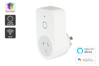 Kogan SmarterHome™ Smart Plug With Energy Meter
