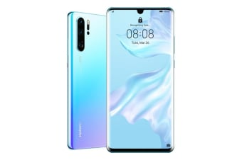 Huawei P30 Pro (4G/LTE, 256GB/8GB, VF) - Breathing Crystal