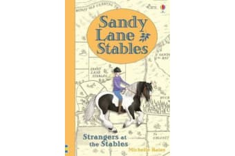 Sandy Lane Stables - Strangers at The Stables