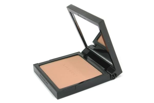 Givenchy Matissime Absolute Matte Finish Powder Foundation SPF 20 - # 19 Mat Bronze (7.5g/0.26oz)