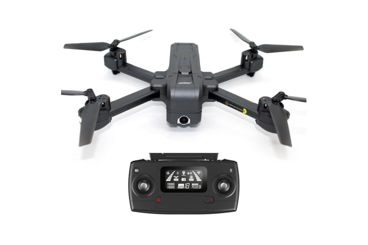 JJRC H73 2K Camera 5G Wifi Quadcopter GPS RC Drone 1x Battery Elinz