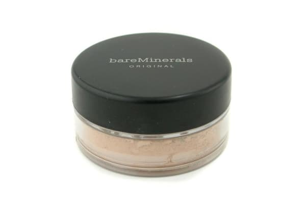 Bare Escentuals BareMinerals Original SPF 15 Foundation - # Fairly Light (N10) (8g/0.28oz)