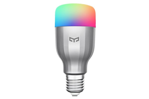 Xiaomi Yeelight E27 Colour LED Smart Lightbulb